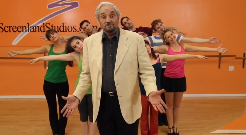 Outside The Box (with Hal Linden)